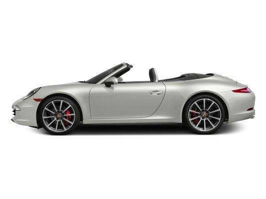 2016 Porsche 911 Carrera 4s Porsche Dealer In Daytona Beach Fl Used Porsche Dealership Serving Palm Coast Deltona Ormond Beach Port Orange Fl