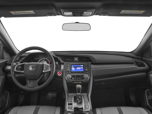 2017 Honda Civic Lx P >> 2017 Honda Civic Lx P Honda Dealer In Daytona Beach Fl Used