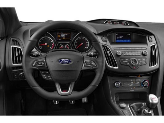 2018 Ford Focus St In Daytona Beach Fl Gary Yeomans Pre Owned Super